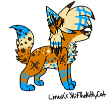 Auction Adoptable by Xx-AnickJukebox-xX
