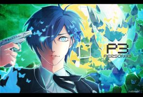 P3: The Shadow by NatsuPi