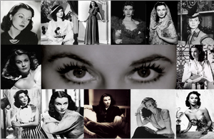Vivien Leigh wallpaper by Nestorladouce