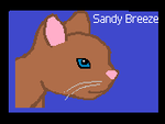 Sandy Breeze Stamp by melfurny