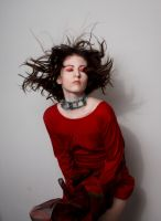 Red fall 2 by Sinned-angel-stock