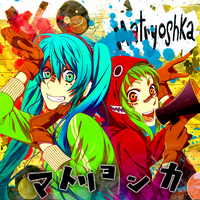 Matryoshka by Vocalmaker
