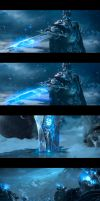 WoW: Wrath of the Lich King by NoTodoCosplay