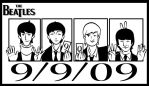 Beatles 9-9-09 by Crispy-Gypsy