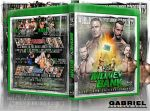 WWE Money In The Bank 2011 by TheNotoriousGAB