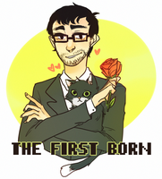 The First Born by pikmama