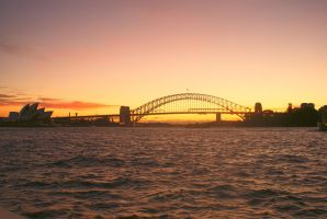 Sydney Duo HDR by Cogs90