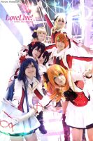 Love Live!, Sore wa Bokutachi no Kiseki by Doriri-chan