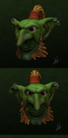 Goblin2 by bananamannen