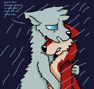 It's Okay To Cry by crazyanimallover1102