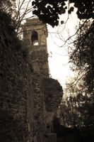The old bell tower by NeoTheOne1987