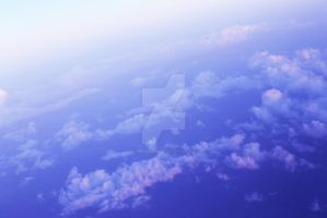 Above The Clouds by LadyAriessTemptra