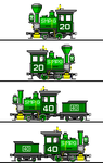 SMPG 0-4-0STs (+T) by Sampug394