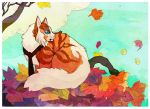 October Sky by nettlebeast