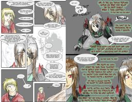 Comic - Generations 5 and 6 by tcat