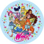 Winx by MasterSS