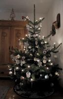 Christmas tree 2011 by JackTheLateRiser