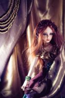 Anthea - Gipsy by EmFilrouge