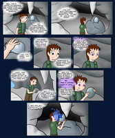 Ryusuta Presents: The Hive - Page 1/3 by Ryusuta