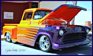 Scalloped Chevy by StallionDesigns