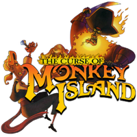 monkey island 3 tittle icon by femfoyou