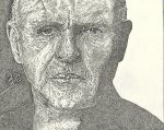 Anthony Hopkins  Silence of the Lambs by Adzee