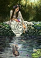 Ophelia's Lament by matthughes