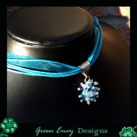 melody - modelled by green-envy-designs