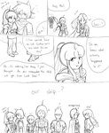 forgotten ship - page 2 by Sally78