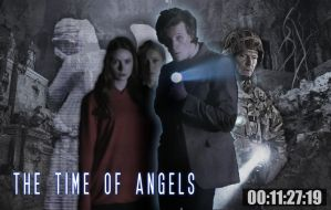 The Time Of Angels WP2 by BrotherTutBar