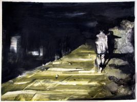 Sleepwalking into 2008 by tombennett