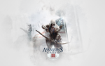 29. Assassin's Creed 3 by sfegraphics