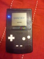 My Painted Gameboy Color by armando92