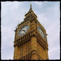 Big Ben by Yoh-Boo