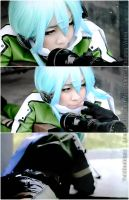 Sword Art Online II Cosplay Video by yukigodbless