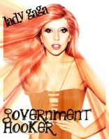 Government Hooker by ladygagaluvR