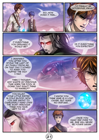 TCM: Volume 15 (pg 21) by LivingAliveCreator