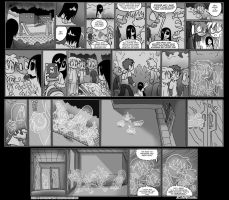 Erma- The Rats in the School Walls Part 19 by BJSinc