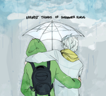 .:DMMD:. Earnest Things of Gossamer Kings (FANFIC) by party-mcfly