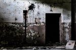 Unwelcome places by Bozar88