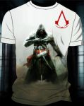 Assassin's Creed: Revelations T-shirt by Heimdyll