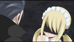 Gray and Lucy - Season 3 of Fairy Tail? by LucyHeartfiliaR