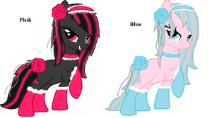 Mlp Maid Adoptables~~Closed by JewelThePonyLover12