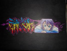 Graff Mizore by ZolARone