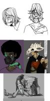 Motorcity Doodles by AbelPhee
