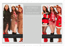 Pack Png 58 - Victorious by SensePngs