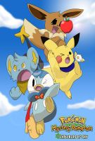 PMD: Explorers of Sky by WHATiFGirl