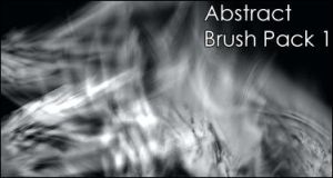 Abstract Brushes 1 by Slayer1313