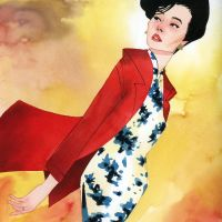 In the Mood for Love by kevinwada