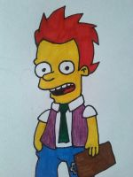 simpson the movie colin by feuersturm97